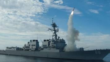 منتفعین و متضررین حمله موشکی آمریکا به سوریه!
