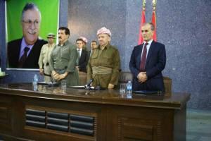 مساله کرکوک و احیای اتحاد استراتژیک کردها