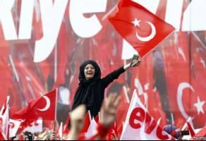 ترکیه؛ حرکت به سوی حکمرانی فردی!