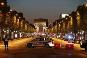 داعش مسئولیت حمله به فرانسه را برعهده گرفت