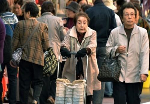 مشکلات کارفرمایان کرهای با پیر شدن جمعیت این کشور