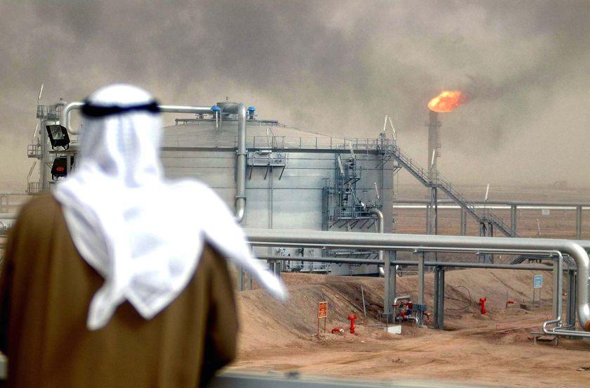 تنور بازار نفت با ادعای عربستان داغ نمی شود