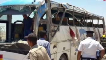 مسیحیان مصر دوباره در تیررس تروریستهای داعش!