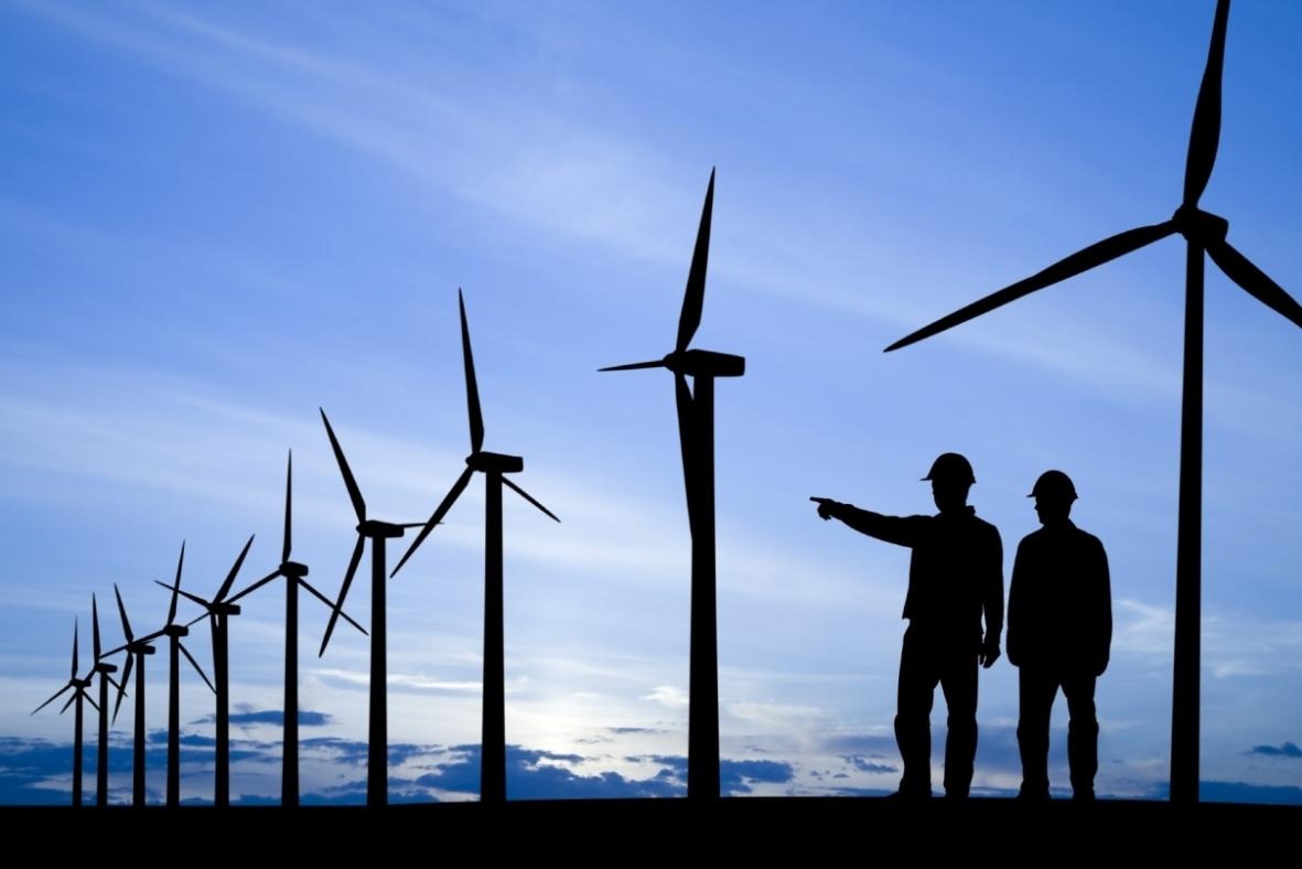 انقلاب انرژی نزدیک است