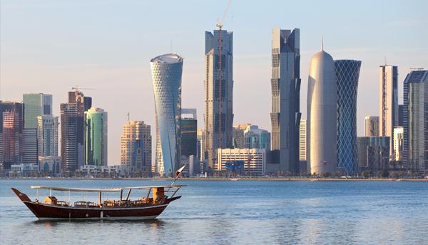 تلاش قطر برای جذب سرمایه های منطقه ای