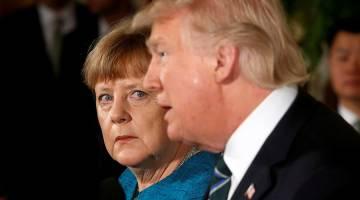 واکاوی پیام مرکل به ترامپ؛ بازتعربف روابط فراآتلانتیکی اروپا
