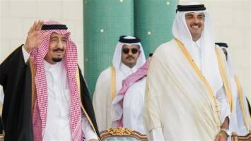 انزوای عربی علیه قطر از لحظه شروع تا واکنشهای بین المللی