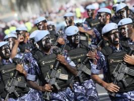ارتش قطر به حالت آماده باش درآمد