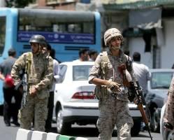 داعش مسئولیت حملات تروریستی تهران را بر عهده گرفت