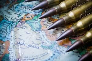 ریشه عمیق بحران در خاورمیانه