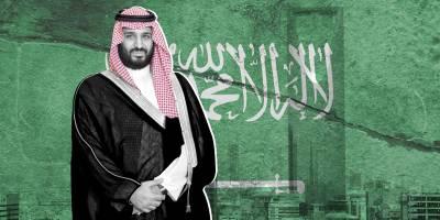 بررسی تاثیر ولیعهدی محمد بن سلمان بر آینده سیاسی عربستان و خاورمیانه