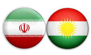 کرد های عراق ایران را متحد خود می دانند