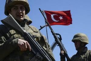 ورود پنجمین گروه نظامیان ترکیهای به دوحه