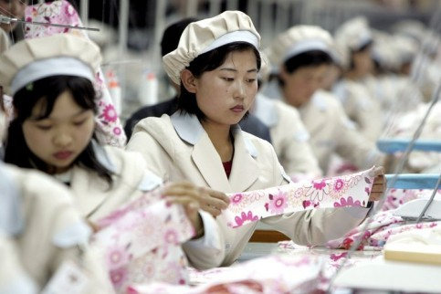 امنیت و اقتصاد، دو بازیگر مهم در شرق آسیا