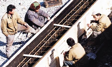 استثمار کارگران کره شمالی در کویت و خاورمیانه