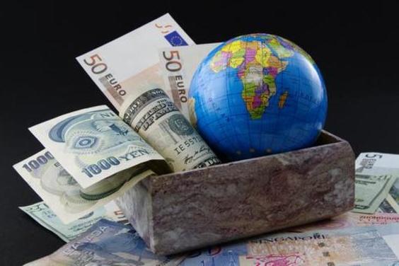 اقتصاد جهانی در مسیر درست قرار دارد