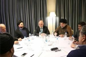 شیعیان عراق، حرکت در مسیر واگرایی!