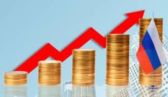 رشد اقتصاد روسیه علیرغم تحریم ها