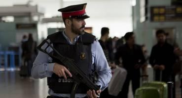 پرسش های بی پاسخ پیش روی پلیس اسپانیا