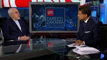ظریف: به نفع آمریکاست که به واقعیتها نگاه کند
