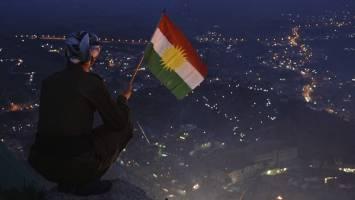 چرایی نگرانی ایران از جدایی طلبی اقلیم کردستان