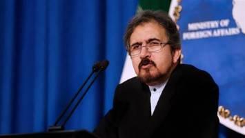 واکنش ایران به حملات تروریستی در فرانسه و کانادا