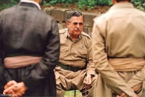 84 سال مبارزه سیاسی از کوهستانهای کردستان تا ریاست جمهوری عراق