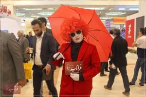 فراتاب در 23مین نمایشگاه مطبوعات