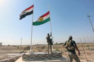 اقلیم کردستان عراق از رفراندوم تا پس از رفراندوم!
