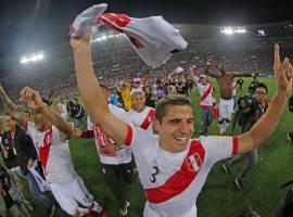 پرو آخرین مسافر جام جهانی