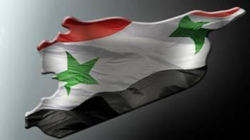 فردای سوریه را چه کسانی تعیین میکنند؟