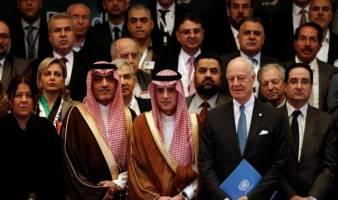 مخالفان سوری هیاتی 50 نفره را برای حضور در مذاکرات ژنو تشکیل دادند