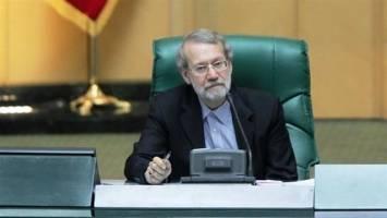 لاریجانی با اشاره به جلسه غیرعلنی خبر داد
