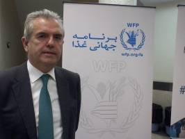 تسهیلات روادید اسپانیا برای تجار ایرانی