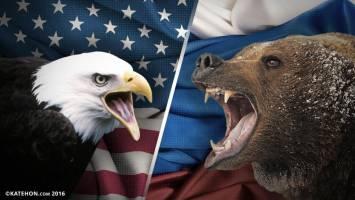 تزارها، برنده نبرد آمریکا و روسیه