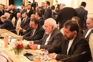 ظریف: اختلافات در زمینه تحدید حدود مناطق دریایی قابل حل است