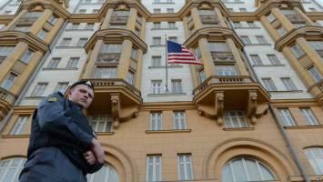 سفارتخانههای آمریکا در جهان سطح هشدار امنیتی را افزایش دادند