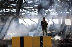 ترور یک خطیب مسجد در عدن