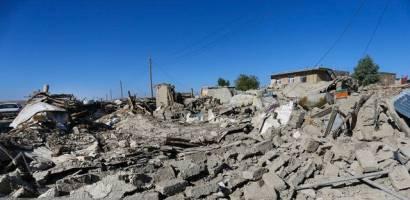 53 هزار واحد مسکونی در زلزله کرمانشاه خسارت دید