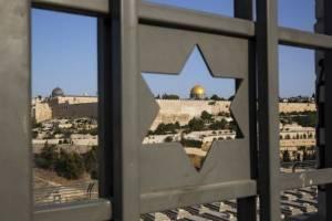 ترامپ امروز قدس را به عنوان پایتخت اسرائیل اعلام میکند