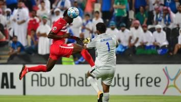 برنامه کامل لیگ قهرمانان آسیا