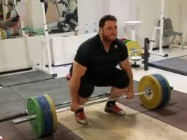 سعید علی حسینی: امیدوارم این مدال سکوی پرتابم باشد