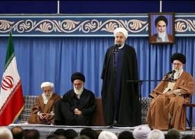 روحانی: استکبار جهانی به دنبال ماجراجویی جدید در منطقه است