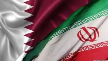 تشکر از ایران به خاطر حمایت از قطر