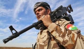 آغاز ریاضتهای اقتصادی در اقلیم کردستان عراق با پیشمرگها
