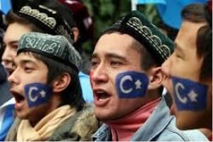 بدترین کابوس چین در میان اویغورها پنهان شده است