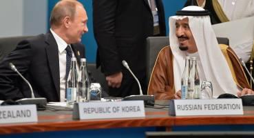 ناز سعودی و عشوه روسی برای اوپک