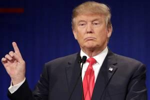 سیاستهای متناقض ترامپ در خاورمیانه
