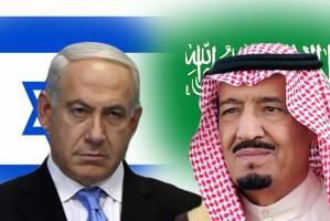 گسترش نفوذ ایران در منطقه؛ نزدیکی ریاض و تل آویو