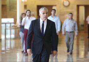 آیا یائیر لاپید نخست وزیر آینده اسرائیل است؟